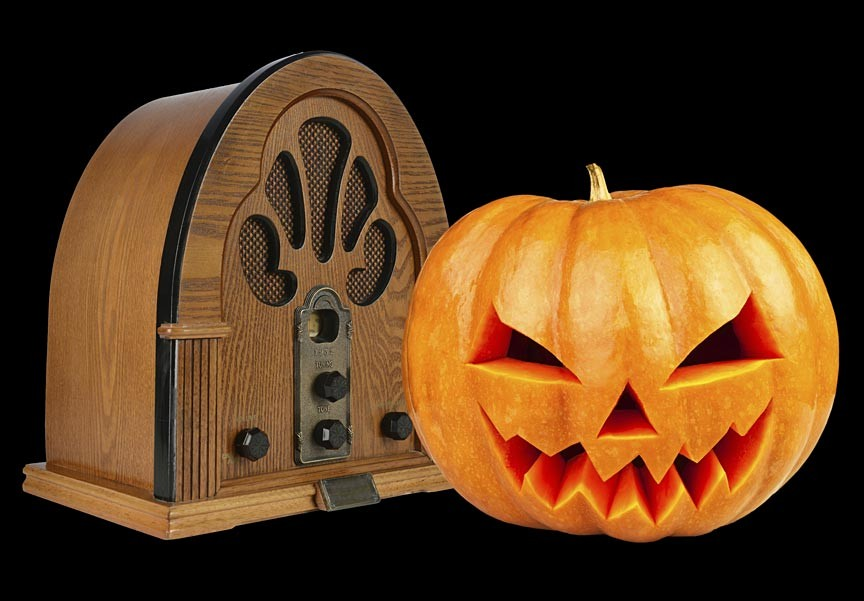 The Halloween Happening - Chincoteague Island Theatre Company