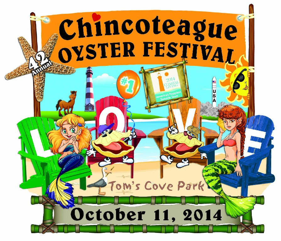 2014 Chincoteague Island Oyster Festival