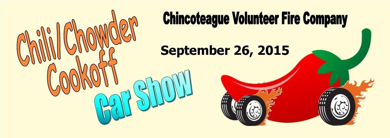 2015 Chincoteague Classic Car Show