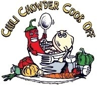 2015 Chincoteague Island Chili Chowder Cook-Off and Classic Car Show