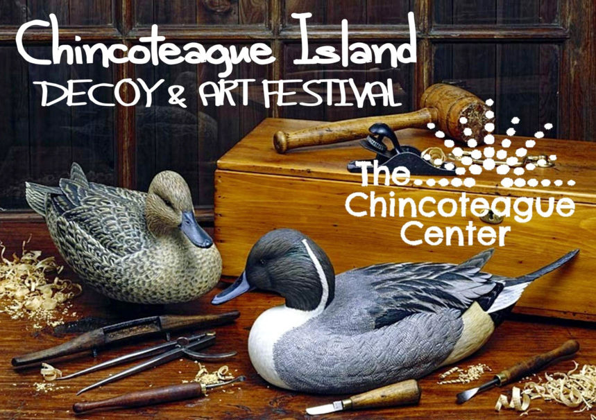 Chincoteague Island Decoy & Art Festival 2016
