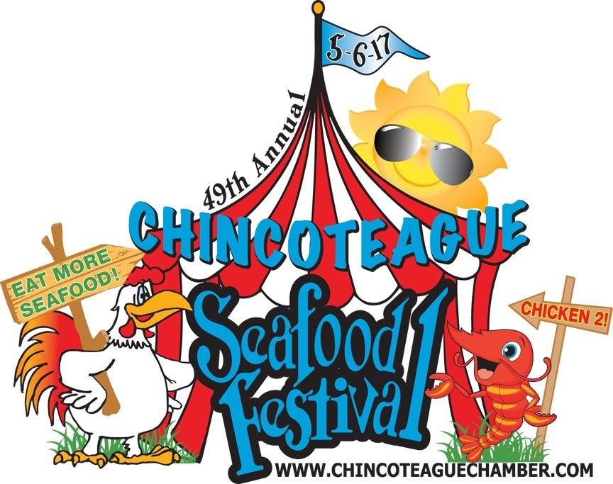 Chincoteague Seafood Festival 2017