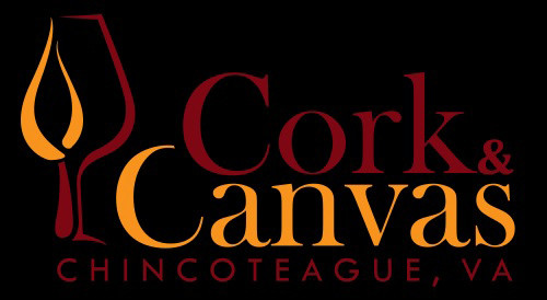 Chincoteague Island Cork & Canvas Wine Festival
