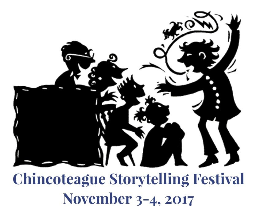 Chincoteague Storytelling Festival 2017