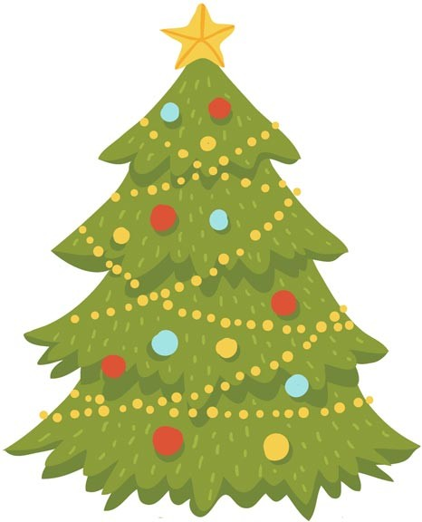 2018 Chincoteague Holiday Tree Lighting