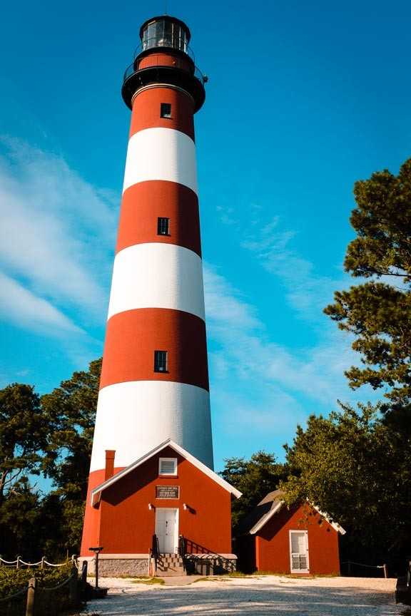 Assateague Lighthouse 2019