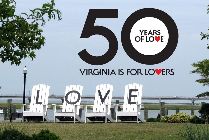 50 Years of Love on Chincoteague Island Virginia