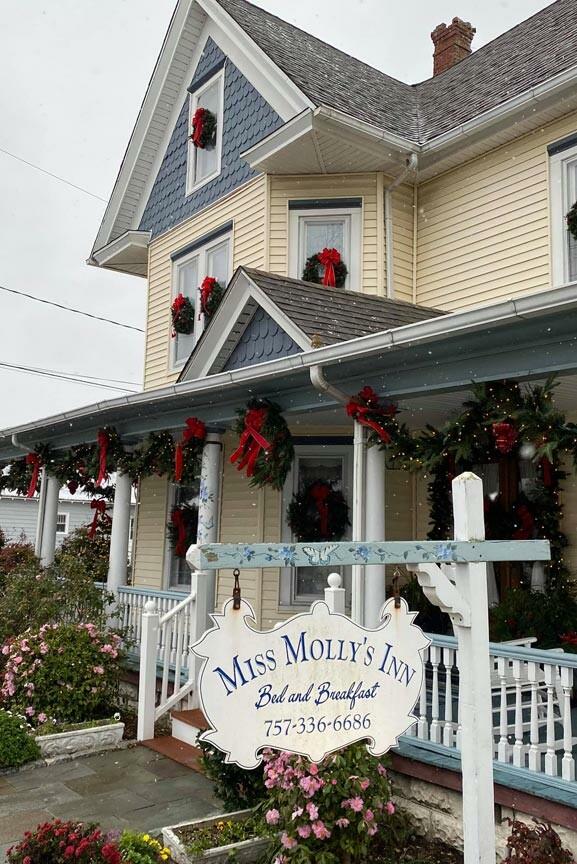 Miss Mollys Inn 2020 year in review