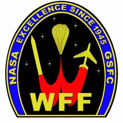 NASA Wallops Flight Facility logo