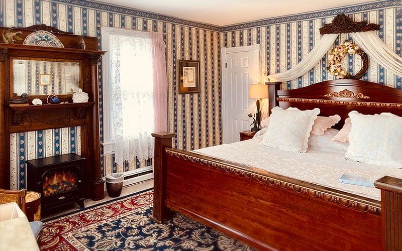Marguerite Henry room Chincoteague B&B