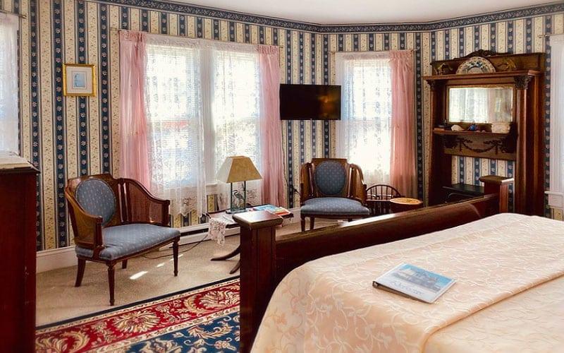 Marguerite Henry room