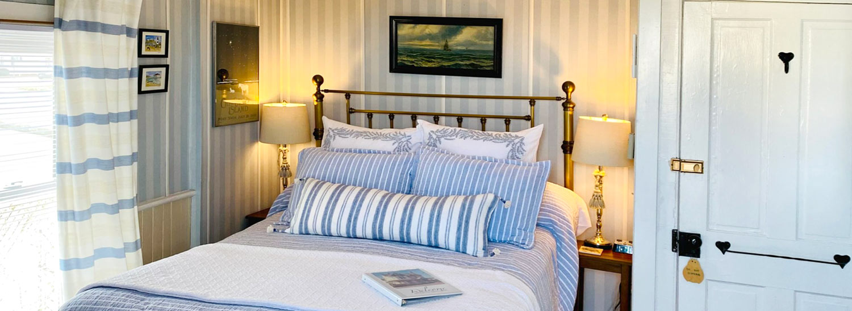 upper deck bed