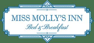 Miss Molly's Inn Bed & Breakfast Logo